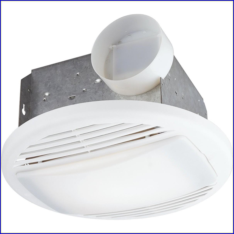 Panasonic Bathroom Fan Light