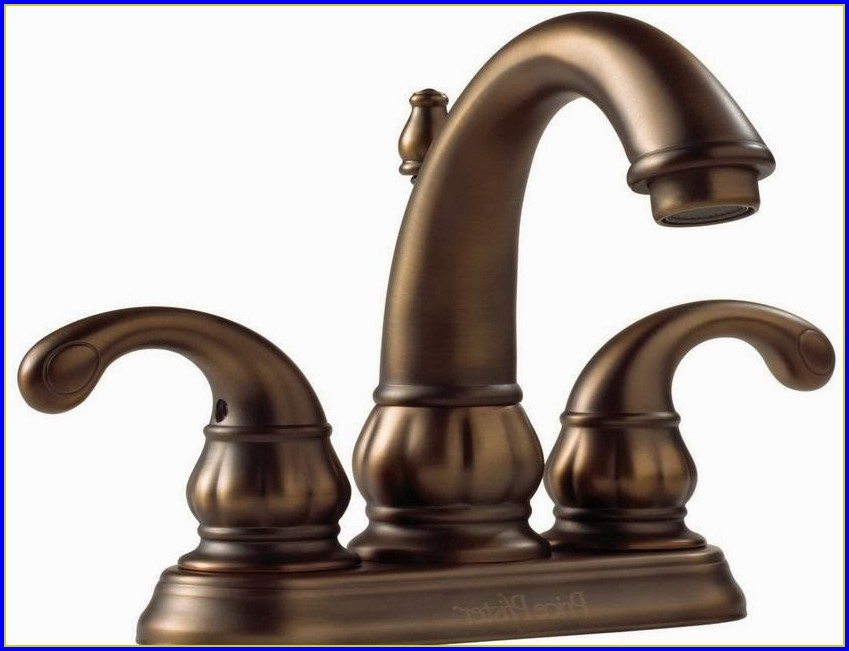 Pfister Bathroom Faucets Canada