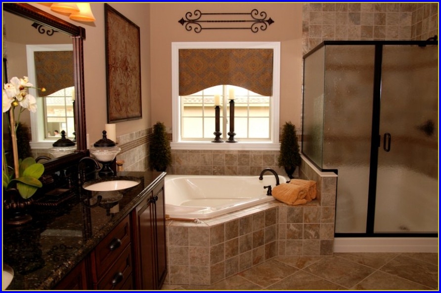 Pictures Of Bathroom Remodeling Designs