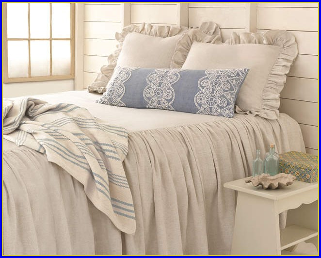 Pine Cone Hill Bedding Collection