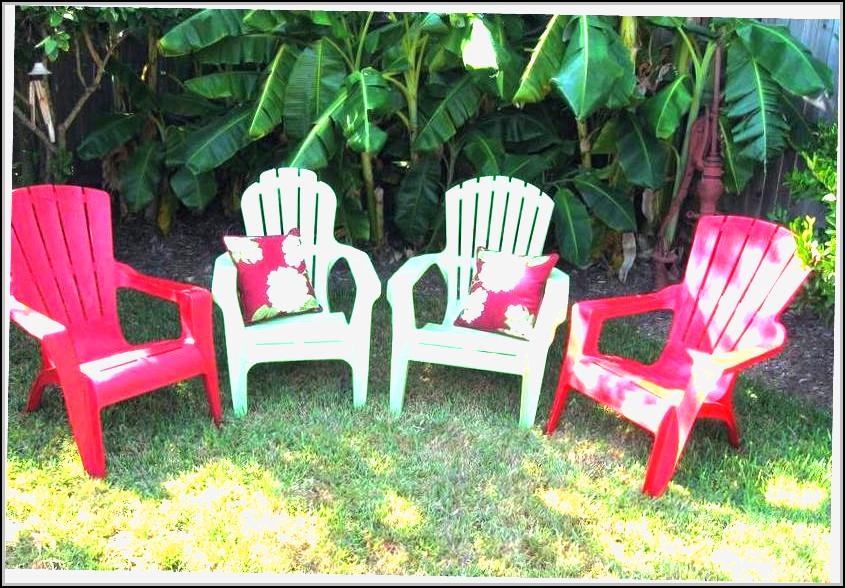 Plastic Patio Chairs Target