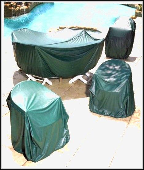 Plastic Patio Furniture Covers