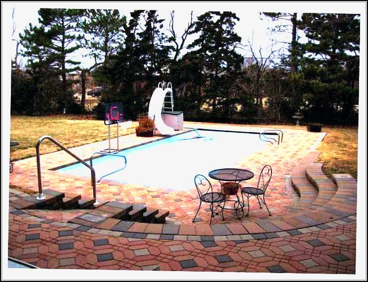 Pool And Patio Ideas
