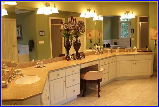 Quartz Bathroom Countertops Colors