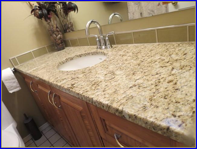 Quartz Bathroom Countertops Uk