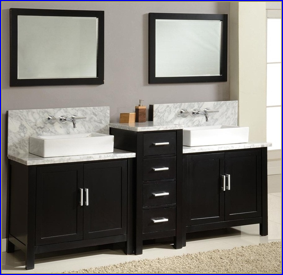 Quartz Bathroom Vanity Tops With Sink