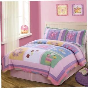 Queen Bedding Sets For Little Girls