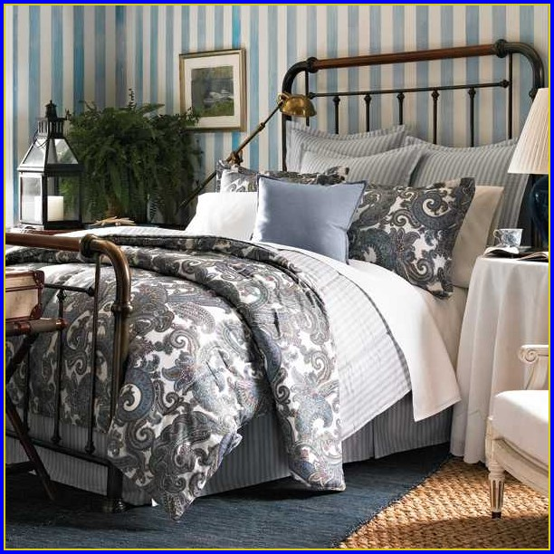Ralph Lauren Bedding Macys