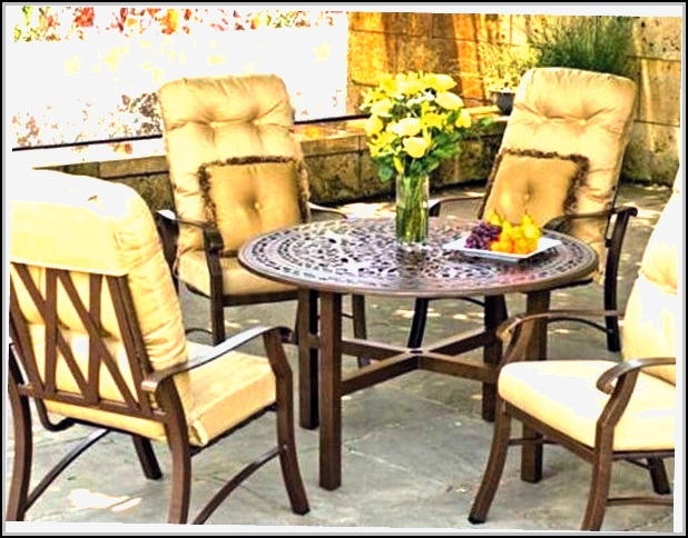 Replacement Patio Cushions Canada