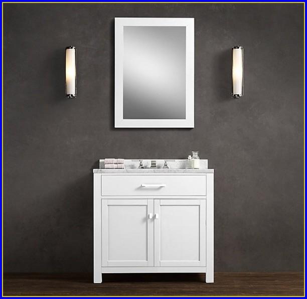 Restoration Hardware Bathroom Vanity Ebay