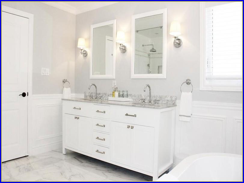 Restoration Hardware Bathroom Vanity Stools