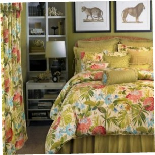 Rose Tree Bedding Ashford Collection
