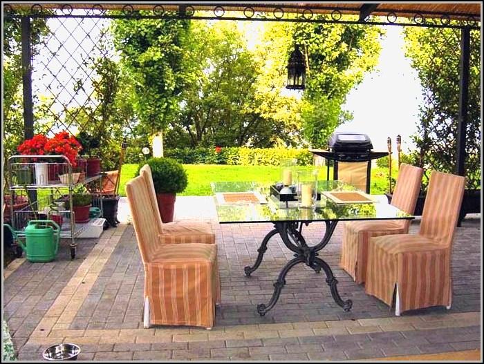 Rustic Outdoor Patio Ideas