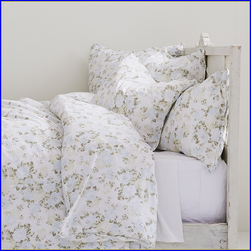 Shabby Chic Bedding Set