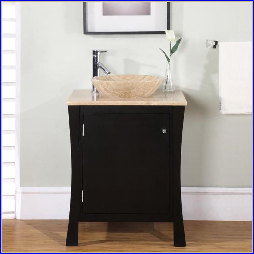 Single Sink Bathroom Vanity 60 Inch