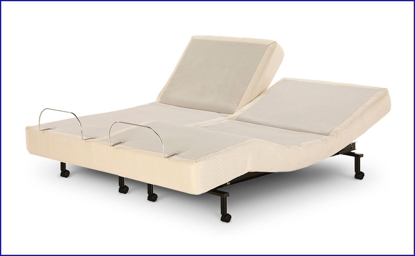 Sleep Number Adjustable Bed Frame Instructions