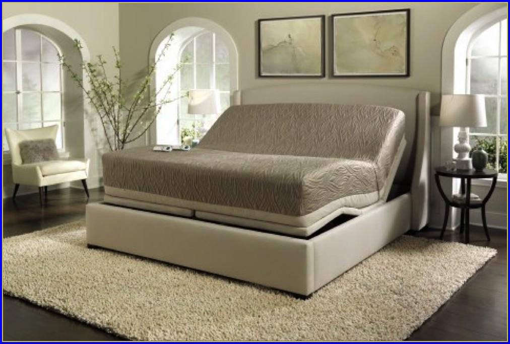Sleep Number Adjustable Bed Headboard