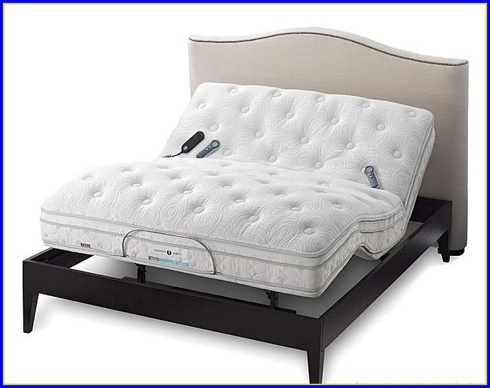 Sleep Number Adjustable Bed Remote