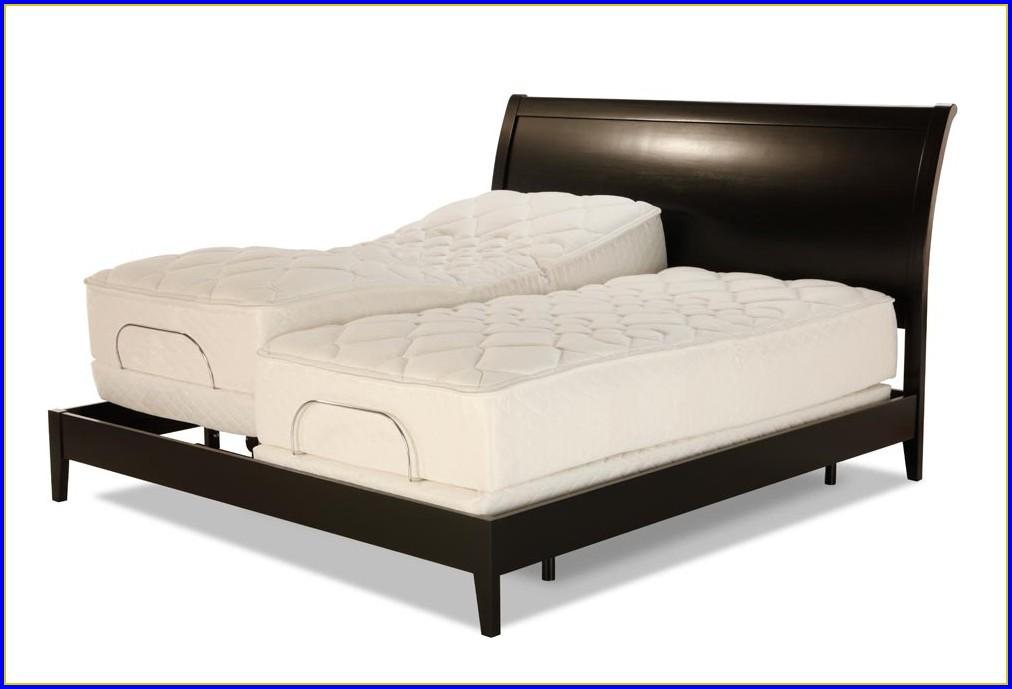 Sleep Number Adjustable Bed Twin