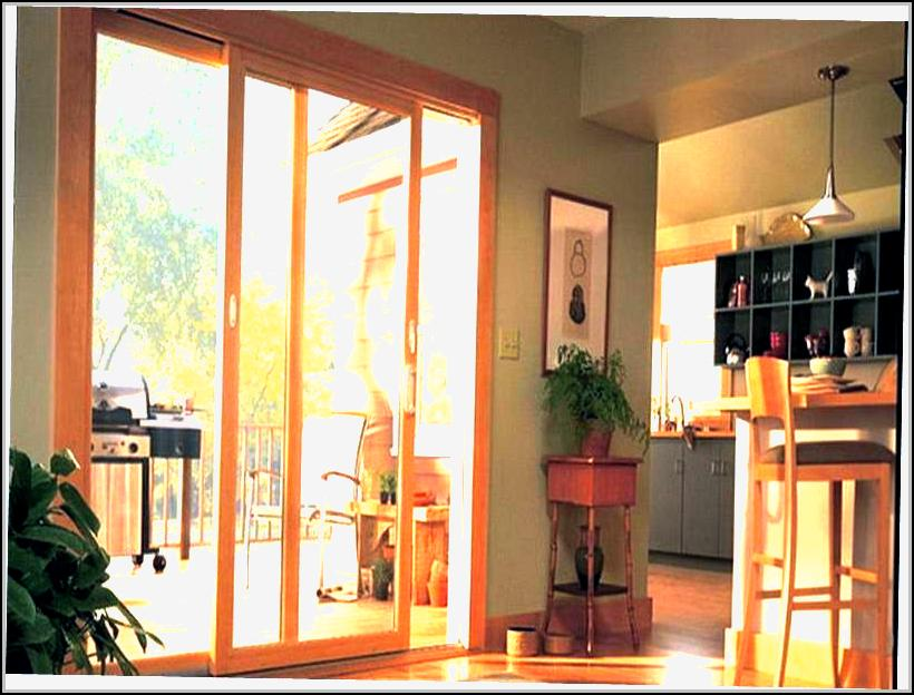 Sliding Patio Doors Images