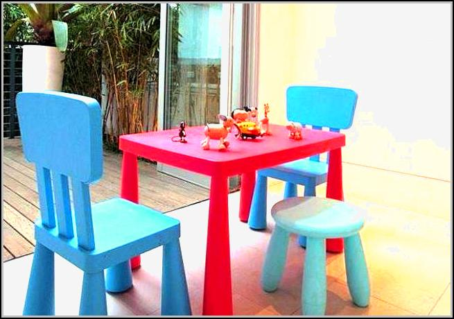 Small Patio Ideas For Kids