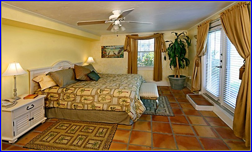 St Augustine Bed And Breakfast Kid Friendly