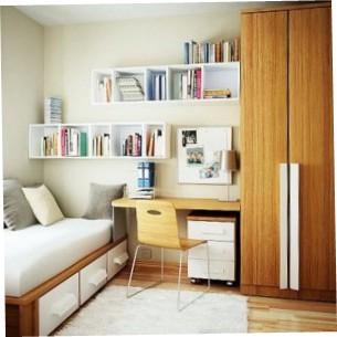Storage Bed Frame Ideas