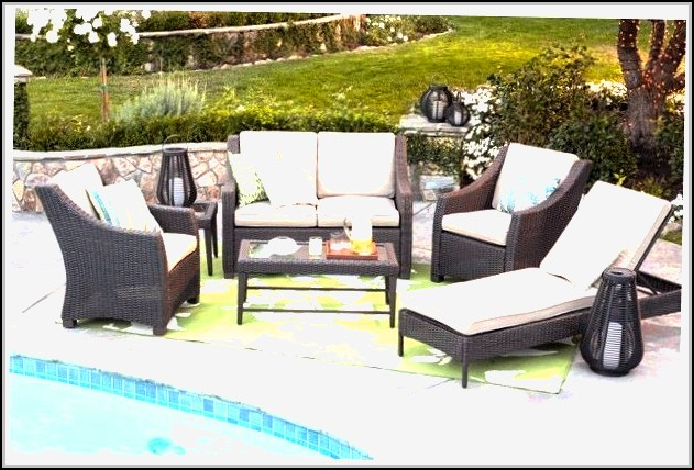 Target Patio Furniture Cushions