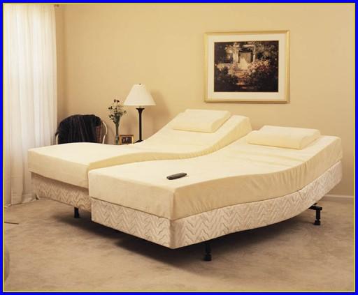 Tempurpedic Adjustable Bed Leg Extensions