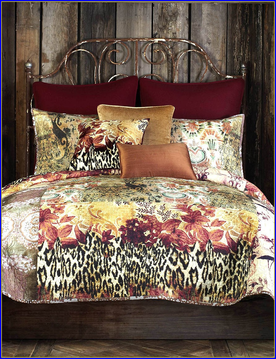 Tracy Porter Bedding Leandre Quilt Collection