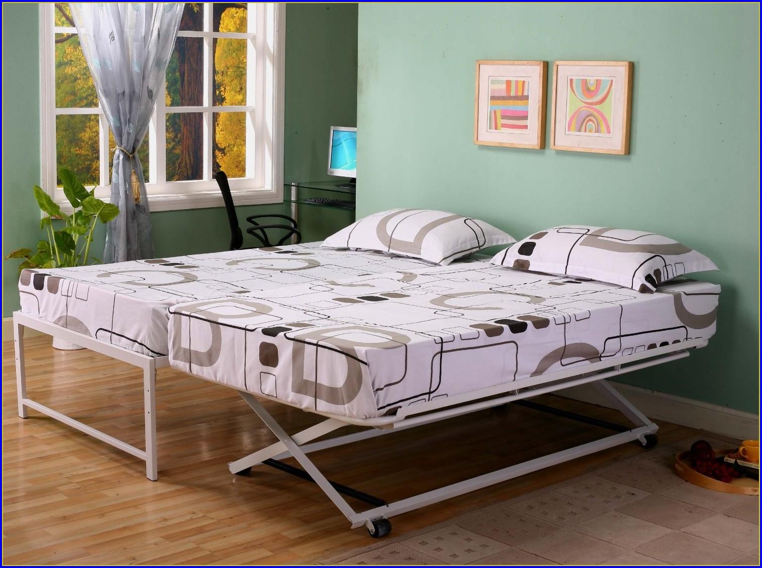 Trundle Bed Ikea Ireland