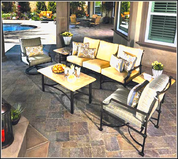 Ultra Modern Patio Furniture