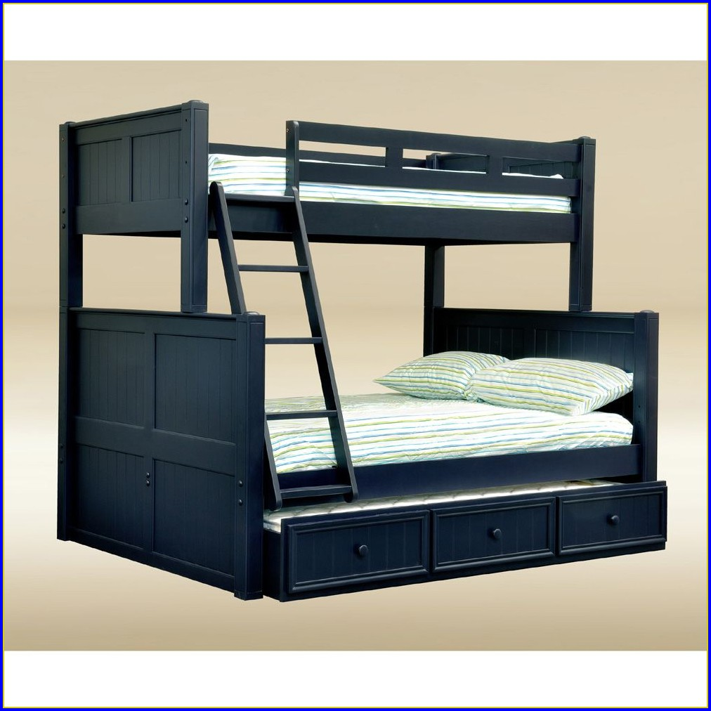 Upholstered King Bed With Storage Drawers