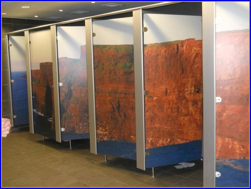 Washroom Stall Doors Edmonton
