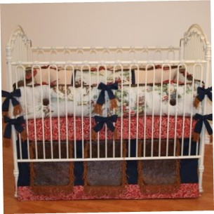 Western Bedding Sets For Baby