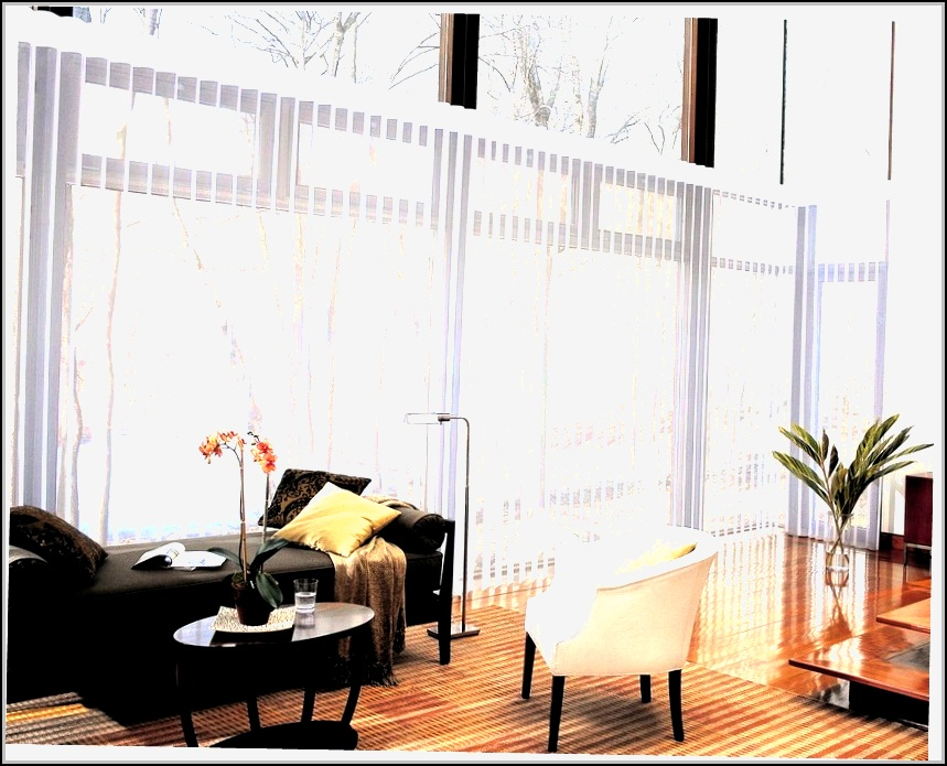 Window Coverings For Sliding Patio Doors