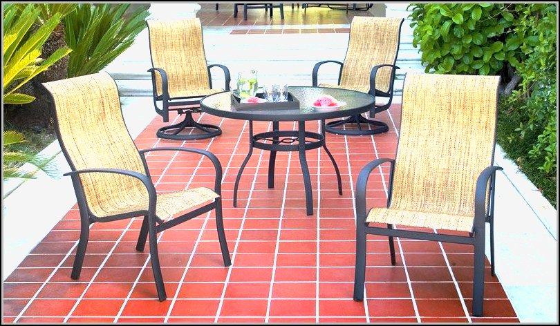 Woodard Patio Furniture Reviews