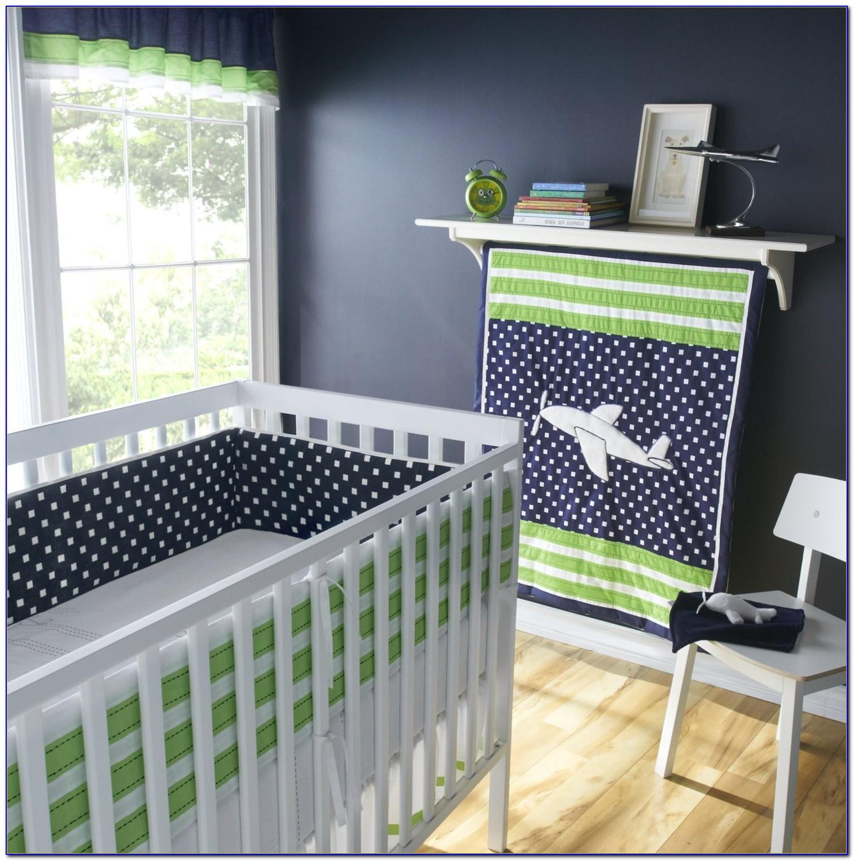 Airplane Crib Bedding Babies R Us