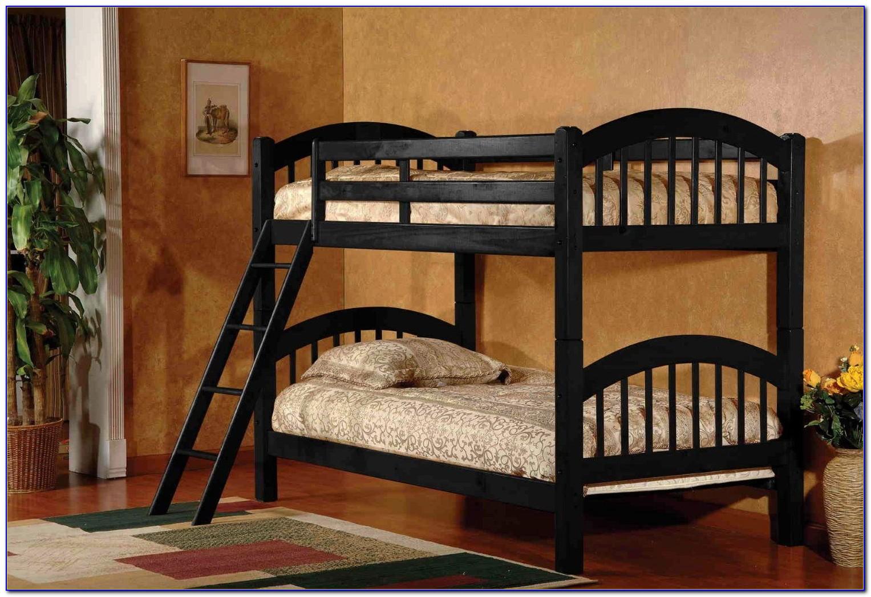 Amazon Bunk Beds Twin Over Twin