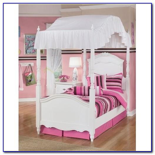 Amazon Bunk Beds White