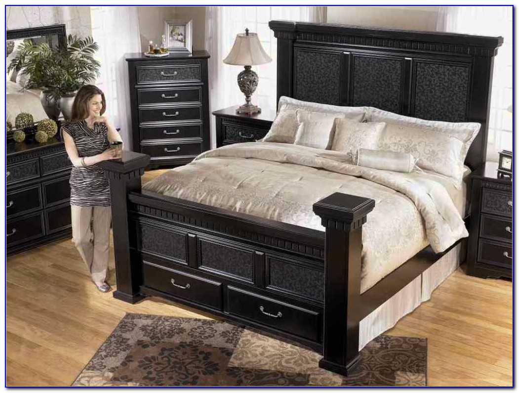 Ashley Furniture Bed Frame Hardware