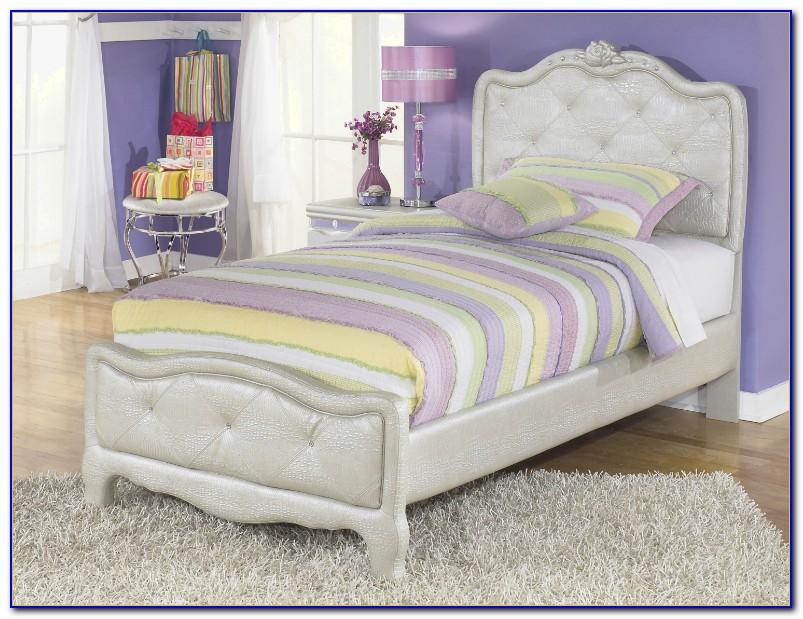 Ashley Furniture Bed Frame Parts
