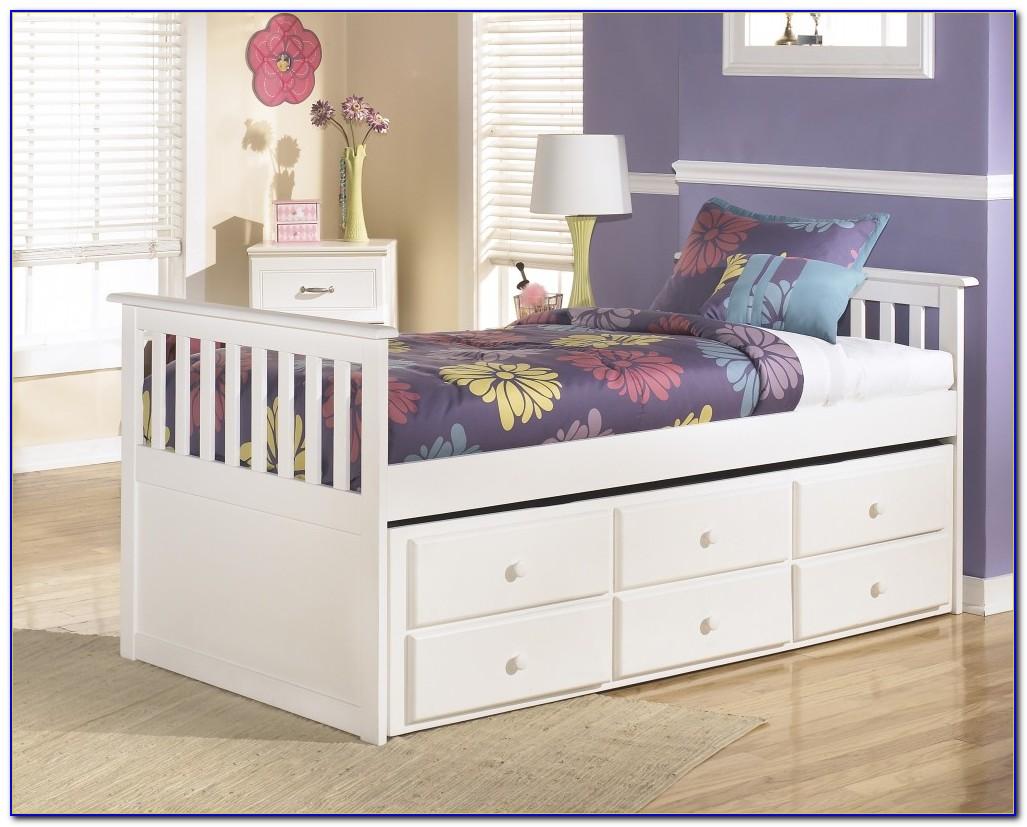 Ashley Furniture Bed Frame Warranty