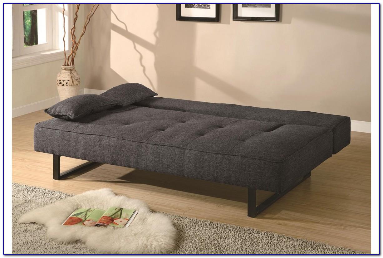 Ashley Leather Sofa Beds