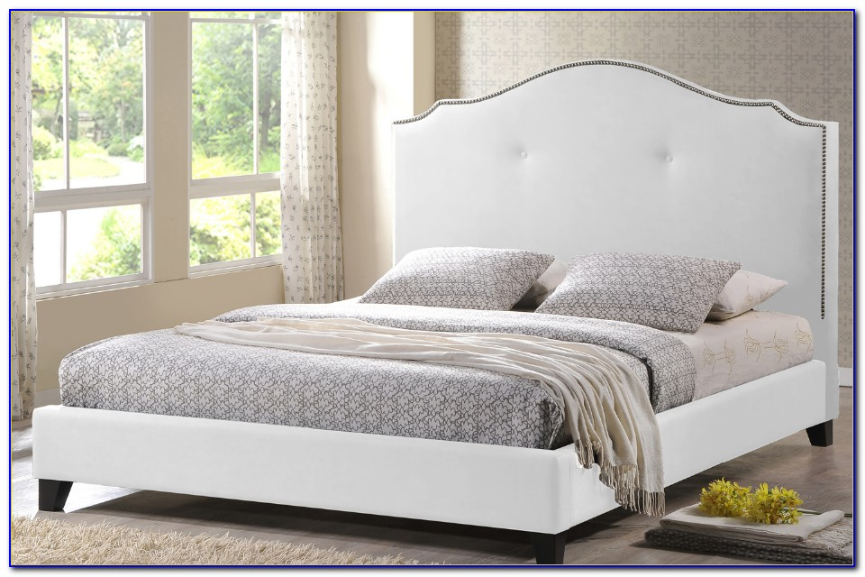 Baxton Studio Bed Parts