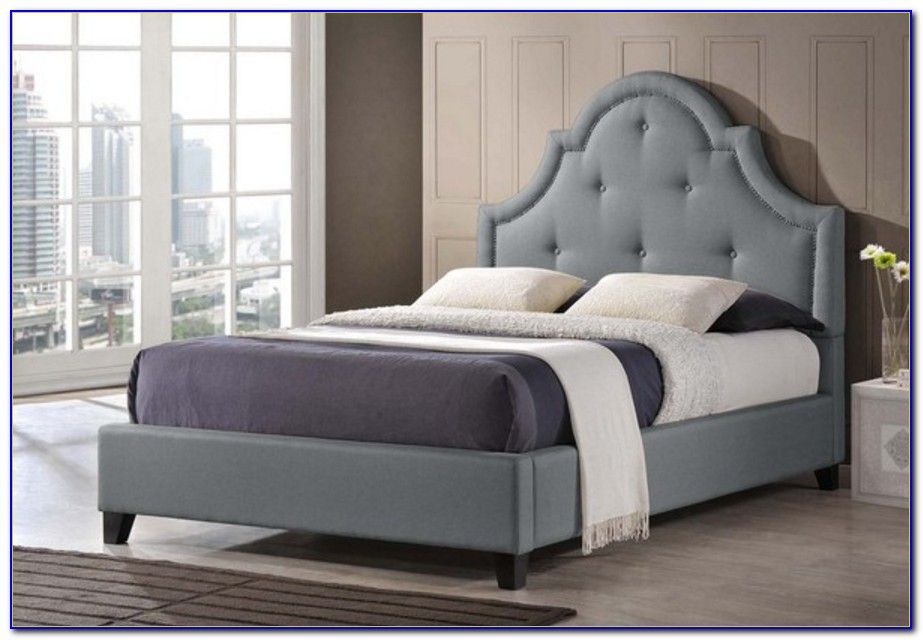 Baxton Studio Bedroom Furniture