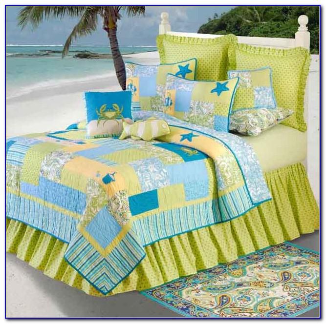 Beach Themed Bedding Uk