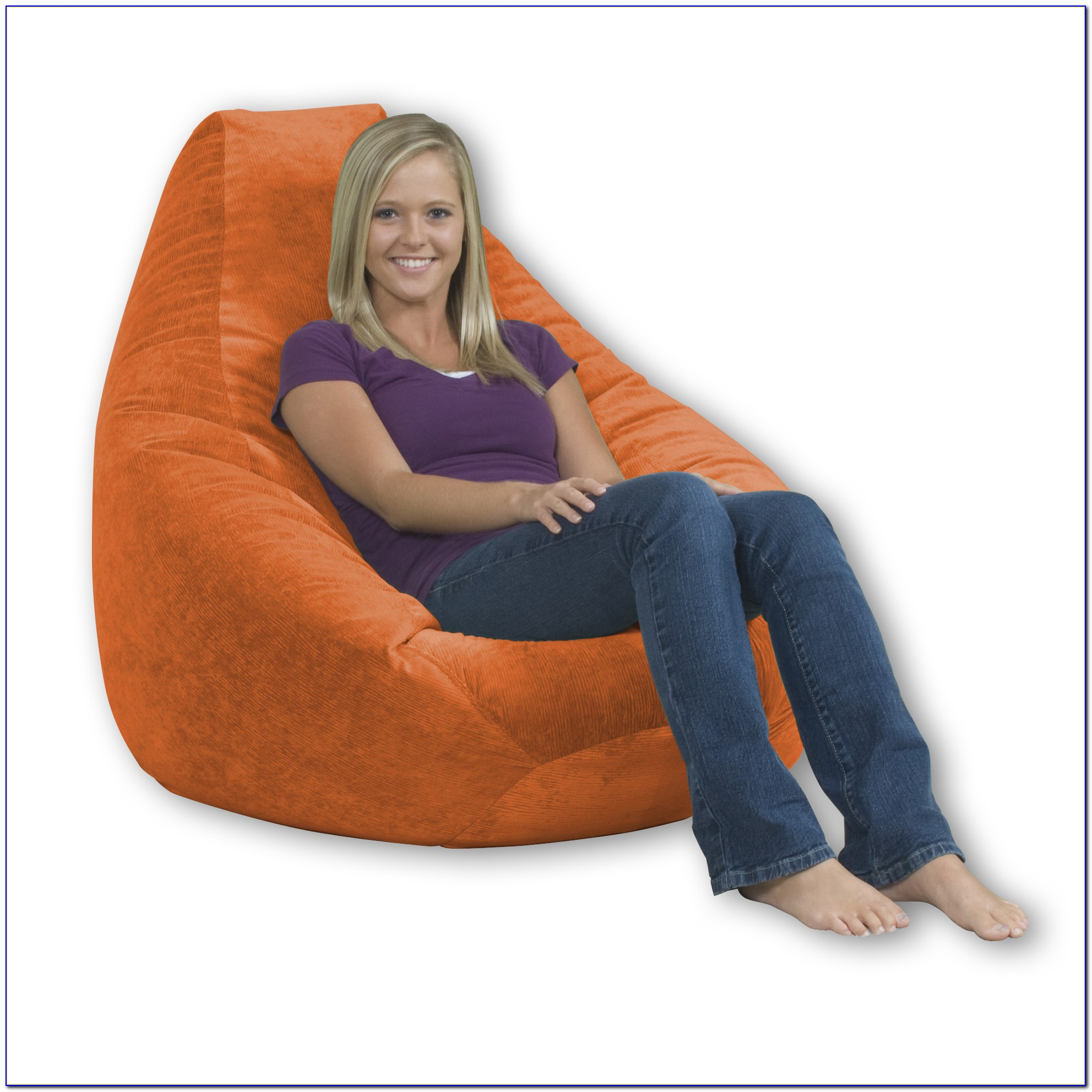 Bean Bag Chairs For Adults Ebay