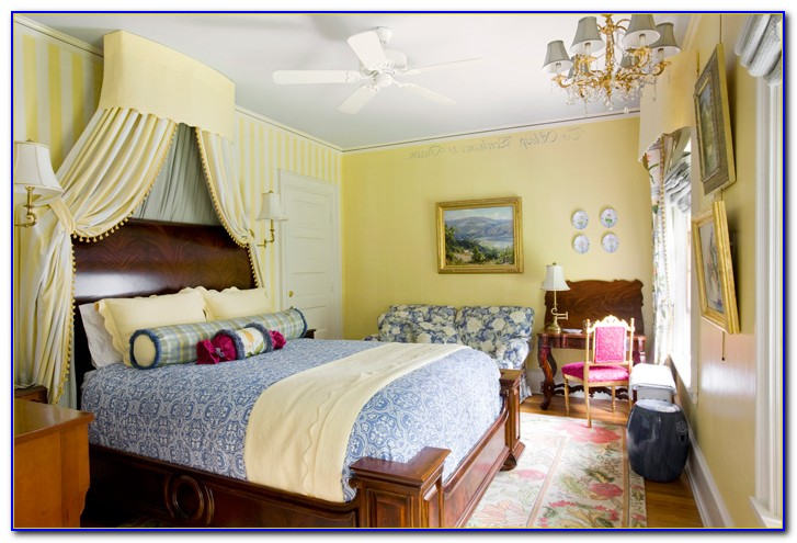 Bed And Breakfast Around Ithaca Ny