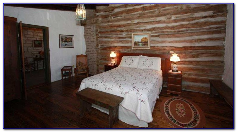 Bed And Breakfast Cabins In Fredericksburg Tx